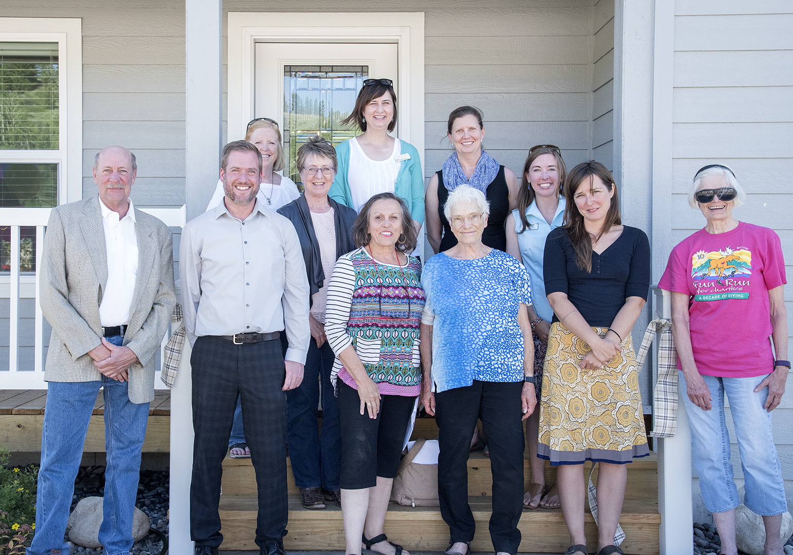 Building An Affordable Home Takes A Village Carbon County News